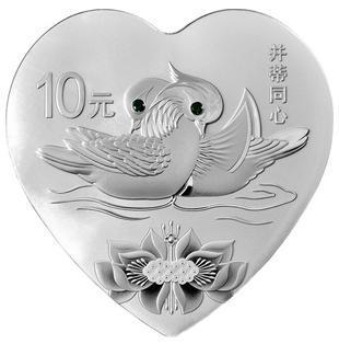 币章专委会推荐的6枚纪念币入围2018年克劳斯大奖单项奖