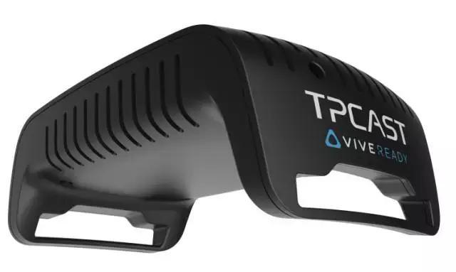 VR将在2018年开始无线化,再也不用玩游戏时把自己捆成一团了