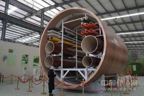 """竹材料引发新能源变革_""""竹缠绕""""一项新能源技术的革命"""