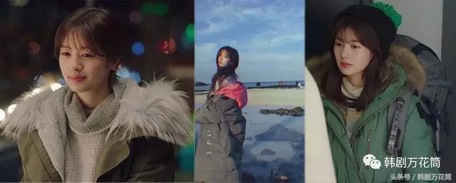 海边拿着丝巾慢镜头跑的搞笑电影