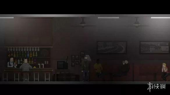 PSN美服2018年1月会员免费游戏 《杀出重围