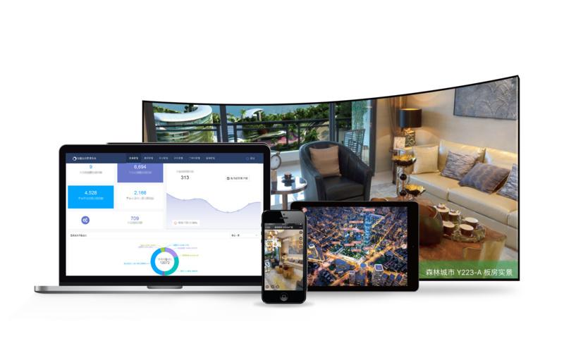 """房地产拥抱移动互联网营销,""""内容+数据""""服务商「思为科技」获2600万元A+轮融资-脚本宝典"""