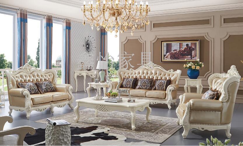 欧式家具和美式家具有何区别?