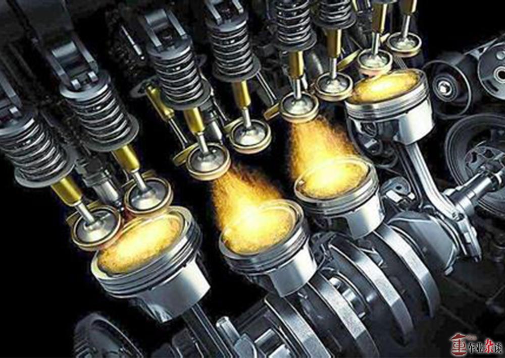 面对新能源冲击,传统燃油发动机热效率还有多大潜力? - 周磊 - 周磊