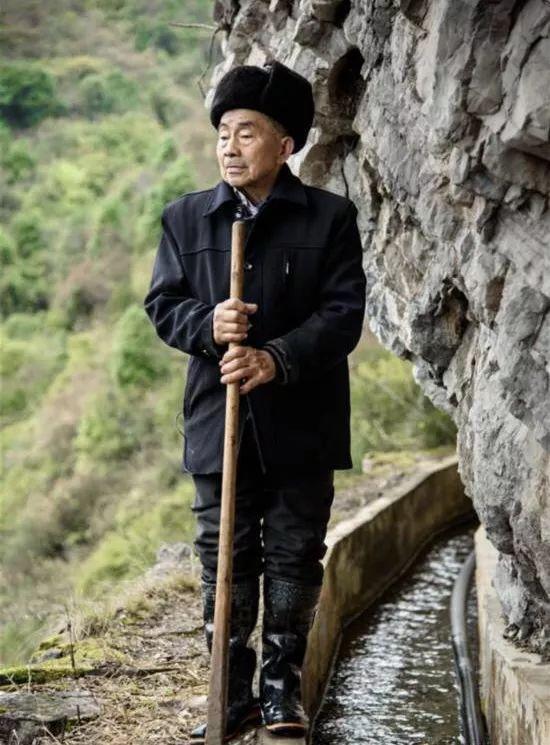 2017年感动中国人物评选开始,遵义黄大发,请为