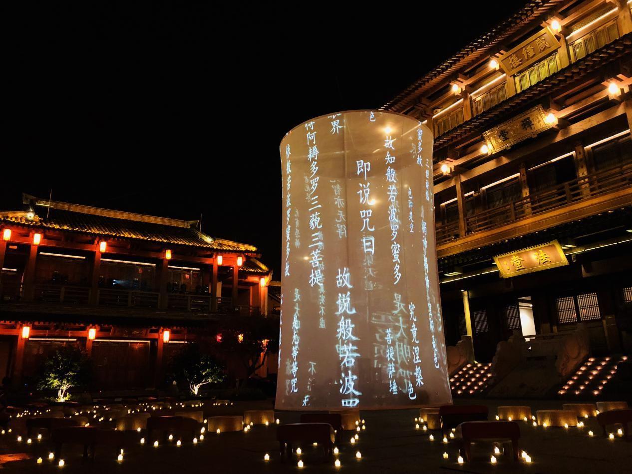 """古代究竟镜面长廊""""说中国强""""的"""