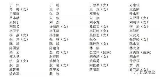 热烈祝贺凯泉集团董事长兼总裁林凯文当选上海市第十五届人大代表!图片