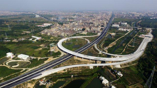 潮南人口_潮南一大桥建一天歇几个月,村民意见都很大
