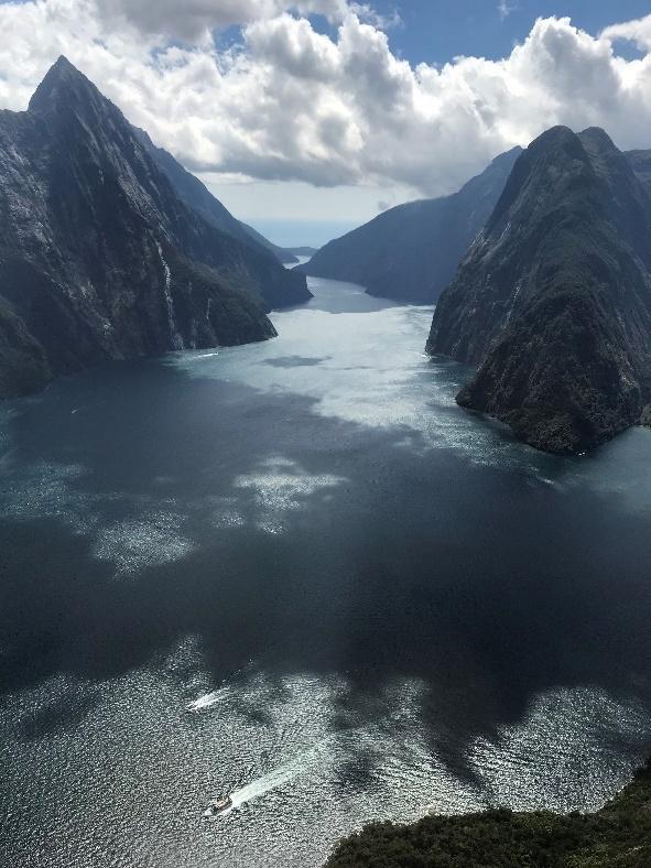 空灵澄澈的冰与火之歌:加加熊带你游纯净新西兰之南岛风光