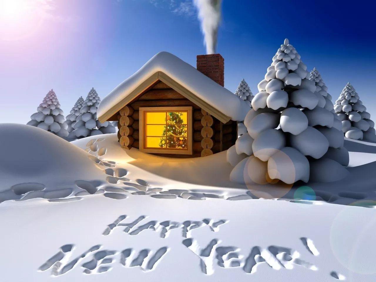 飘雪 冰雨 寒流 我们就这样迎来新的一年吗,未来几天的天气让人无语