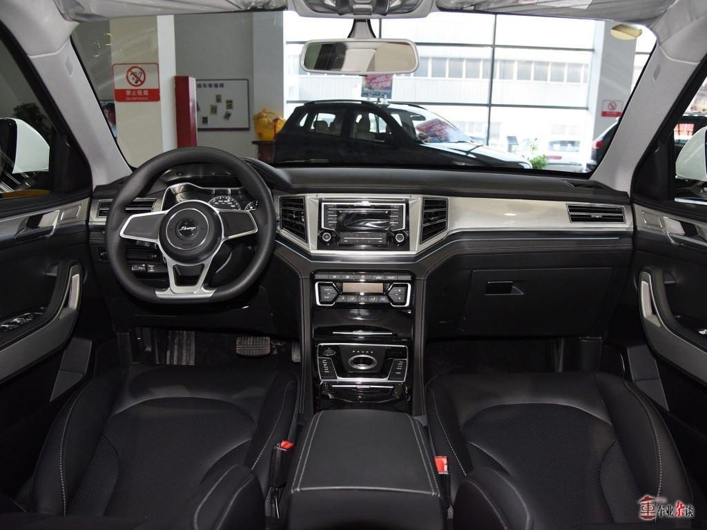 不到15万预算,想买一台七座SUV,有哪些选择? - 周磊 - 周磊