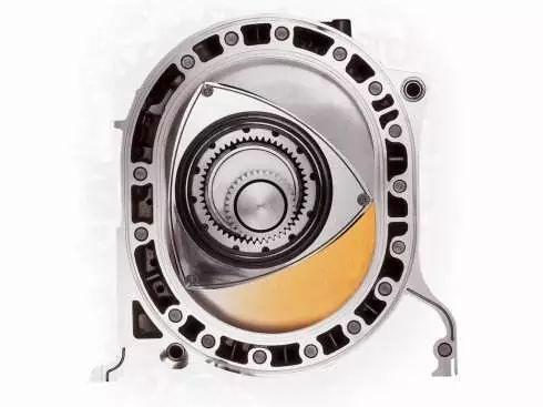 马自达转子引擎之父去世 遗憾没能看到RX 9上市
