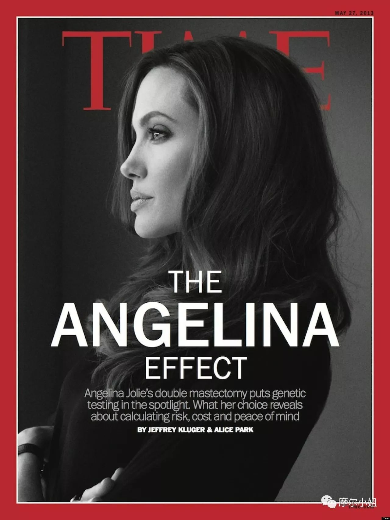 安吉丽娜·朱莉丨离婚已一年,曾经的性感女神现在还好吗?
