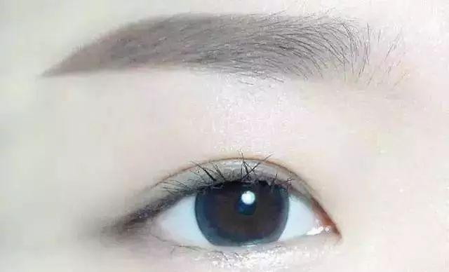 纹眉是什么原理_纹眉灰咖是什么颜色
