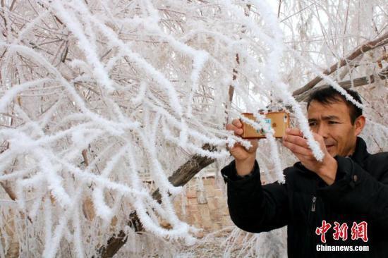 冷空气将影响中东部地区 华北黄淮等地有霾天气