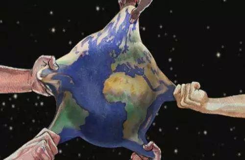 全球哈���d_《巴黎协定》,教科文组织和《全球移民协议》,掀起了新一轮的逆全球化