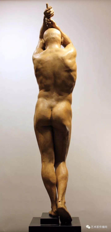 人体艺术-亚_1968出生在美国宾夕法尼亚州匹兹堡 纽约学院艺术艺术硕士 宾夕法尼亚