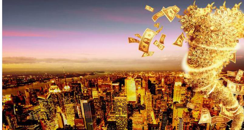 坤鹏论:难道金融的本质就是坑蒙拐骗?-自媒体|坤鹏论