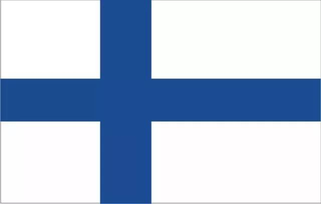 北欧|北欧五国的国旗为何都有十字架图案?图片