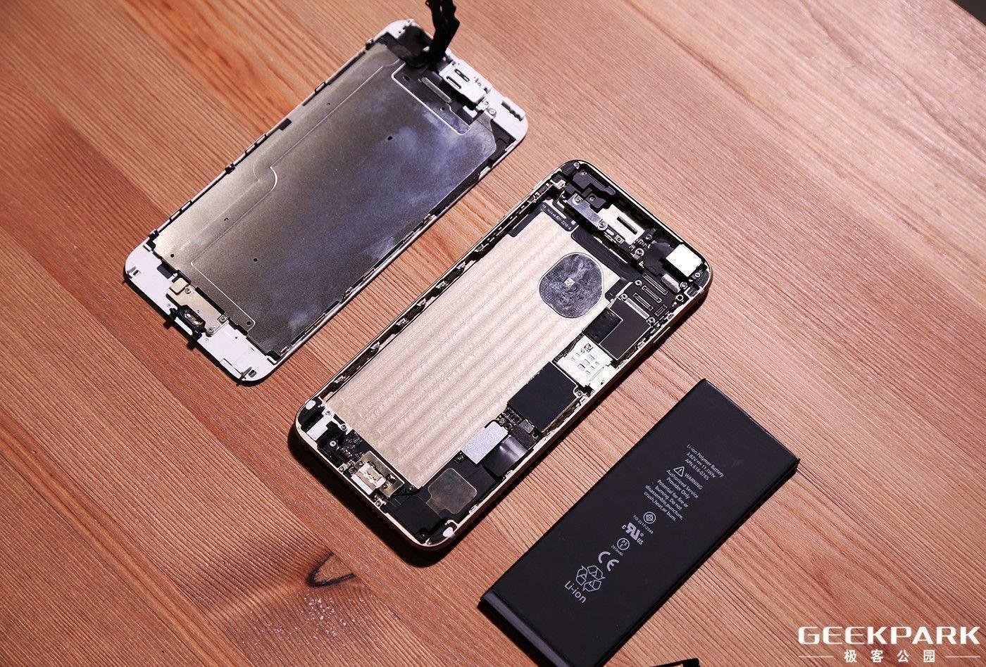 以 218 元为过保 iPhone 改换电池苹果「终究」给出