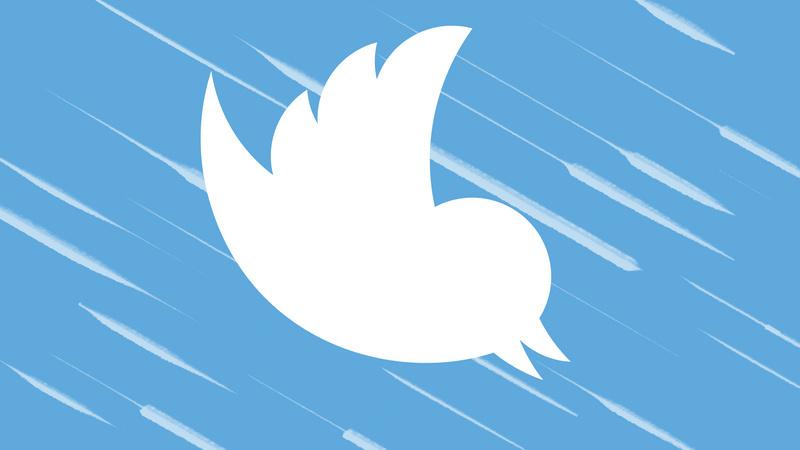 一个人的推特史:推特、硅谷以及美国的原罪 (图)