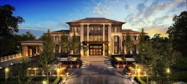 御水湾-房子中的奢侈品,利川市的富人区别墅吗好的边套图片