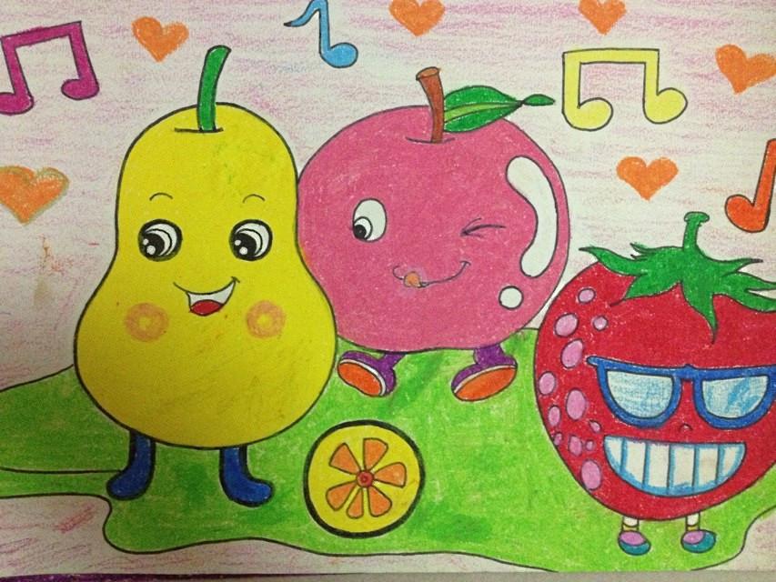 儿童画 853_640