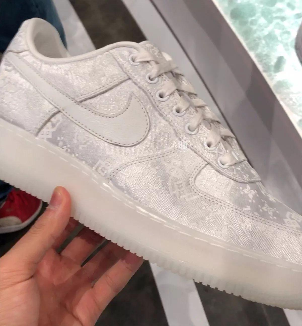 """冠希哥,你的""""丝绸""""太亮了!Adidas 2018 新品鞋履—ARKYN,莆田高仿鞋网站商城"""