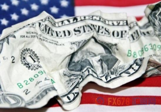 外汇周评:税改后避险抬头,全球紧缩下美元失色