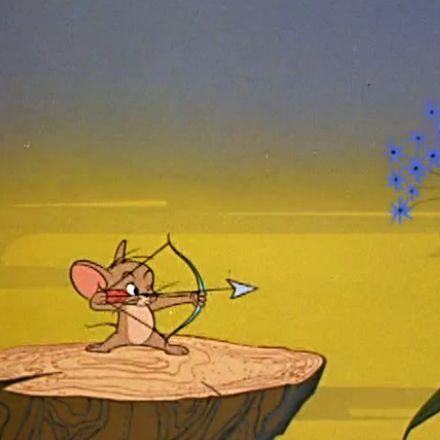 头像| 猫和老鼠情侣头像