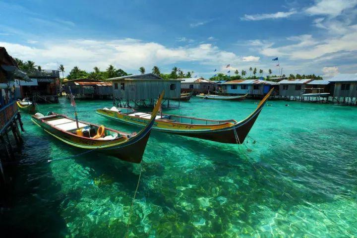 六日天_第4天:马布岛—卡帕莱—仙本那