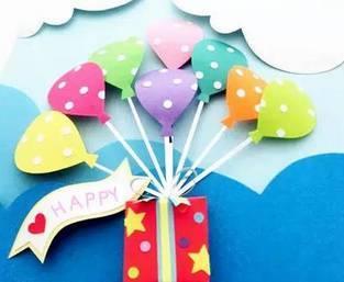 100款幼儿园创意气球手工,吊饰美爆了!