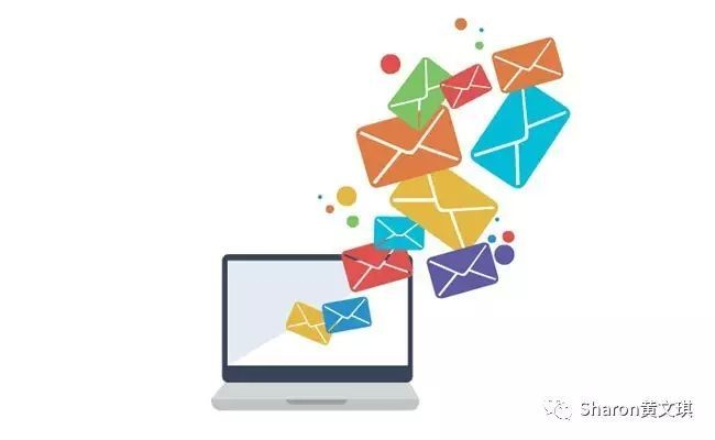 【sharon口语轻课堂】雅思口语:email图片