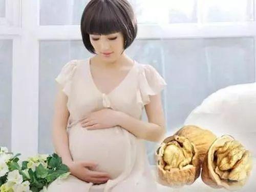 怀孕后,若感染风疹可能致胎儿畸形,吃这几种食物或可预防