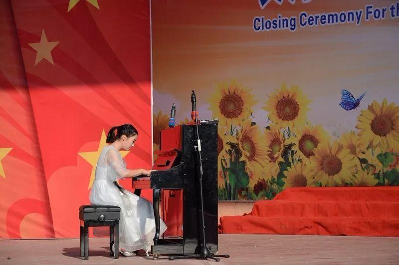 配乐诗朗诵:《中国梦 龙图腾》