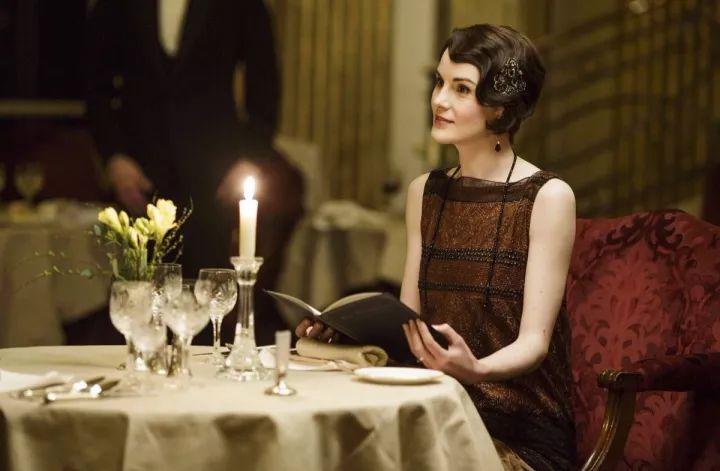 礼仪,知多d   英式贵族餐桌礼仪学习图片