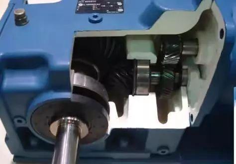 36V 电机,干货 | 减速机四大系列K、R、S、F介绍,非标设计入门知识