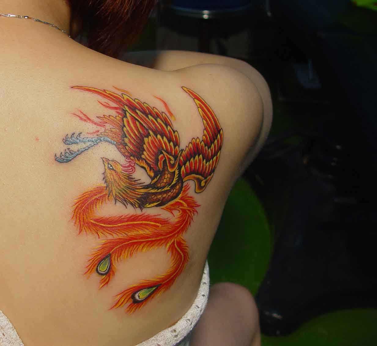 纹身的注意事项,雅诺秀慎重提醒纹身需谨慎!