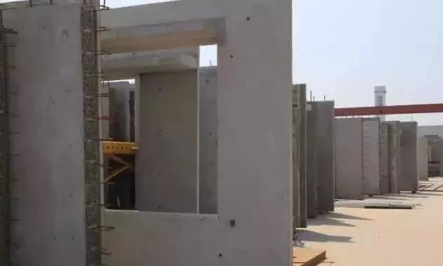 装配式建筑pc构件模具6大设计要点图片