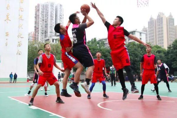 【CBA・官方】句句是干货看姚明如何回顾今年中国篮球改革!