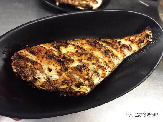 烤罗非鱼用小米辣,多种,香料等香草生姜腌制,将罗非鱼切碎入味.能去连云港养白对虾吗图片