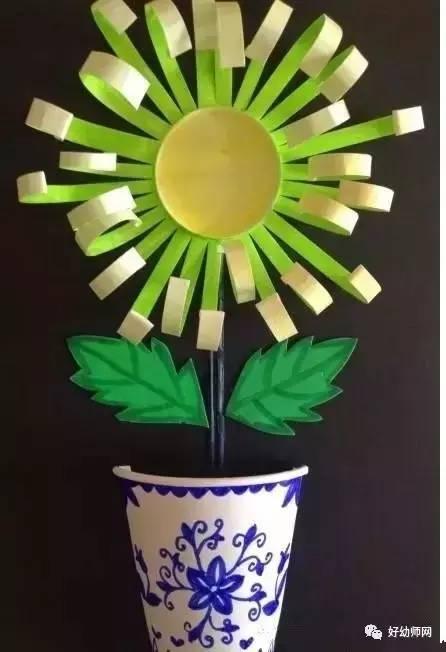 幼儿园奶牛怎么画_100种幼儿园纸杯创意手工制作,不可错过!