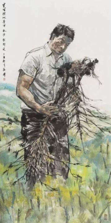 【头条报道】同绘新时代 共圆中国梦