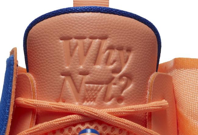 真的是威少签名球鞋吗?Jordan Fly Next 雷霆配色亮相,莆田鞋吧