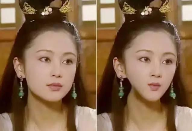 """演遍""""中国古代四大美女""""的陈红"""