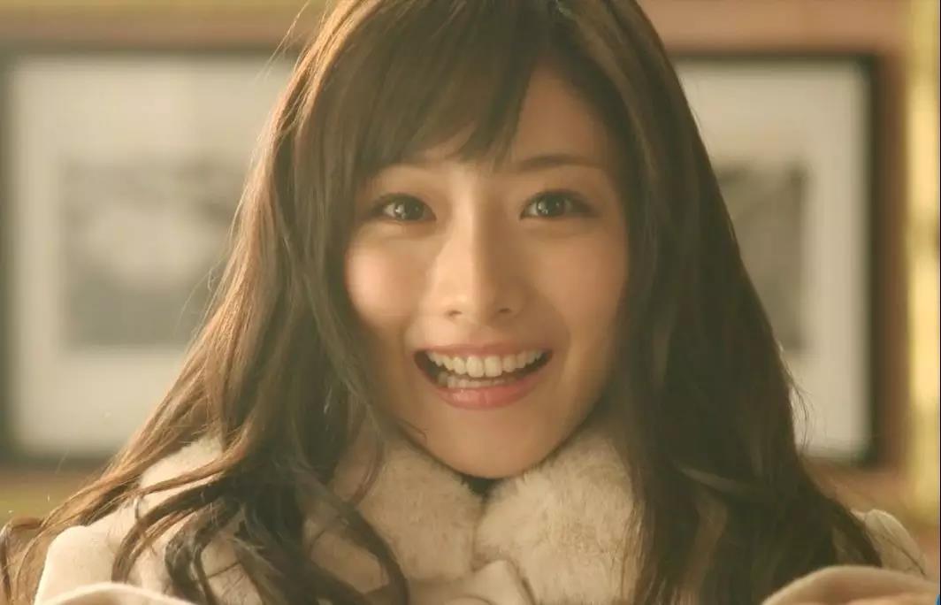 日本一_法亚在线日语:日本第一美女排名倒数,大号萝莉gakki竟然没有上榜