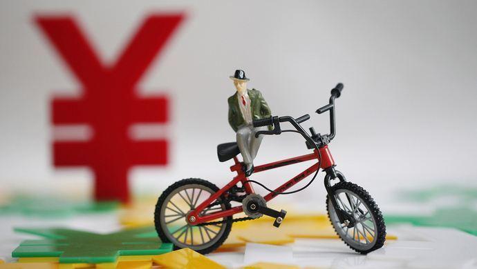 共享单车迎生死期 摩拜与ofo合并只是传说?
