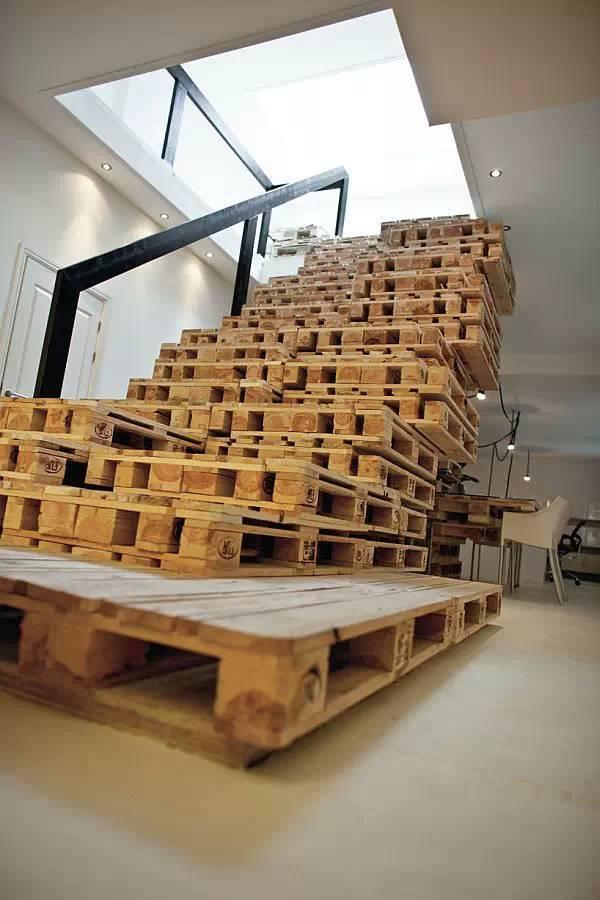 乡院建设丨动手diy专辑之废旧木头回收利用,超有创意的哦!