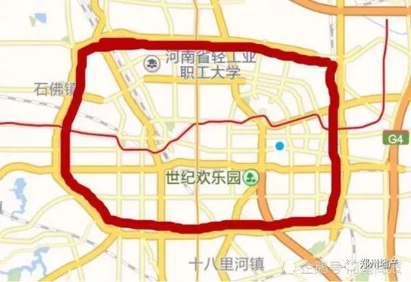 财经 正文  今天,郑州市政府召开新闻发布会,发布2018年机动车限行图片