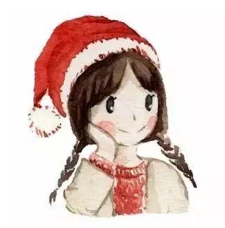 新年喜庆情侣男女微信头像